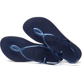 havaianas Luna Sandały Kobiety, navy blue